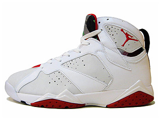 JORDAN COLLEZIONE 16/7 countdown pack white/light silver-true red