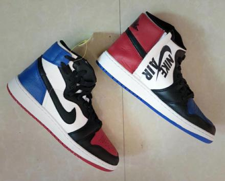 NIKE WMNS AIR JORDAN 1 REBEL XX TOP3