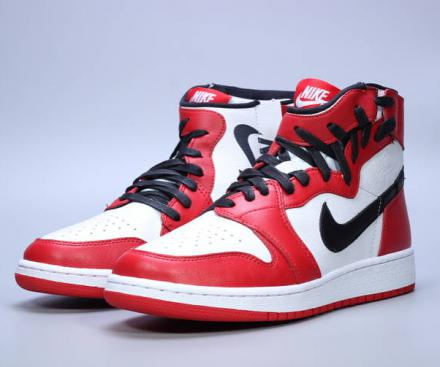 NIKE WMNS AIR JORDAN 1 REBEL XX OG CHICAGO