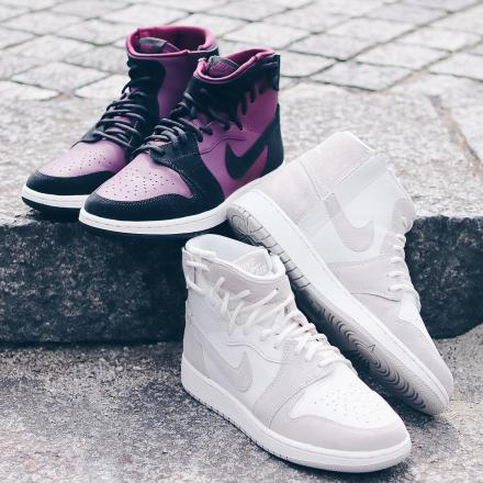 NIKE WMNS AIR JORDAN 1 REBEL XX 2COLORS